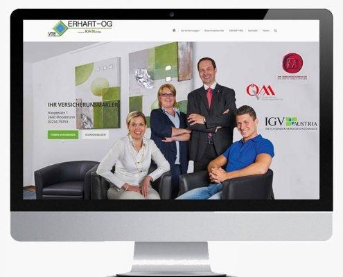 Versicherungsmakler-Website-erstellen-Wien-Niederoesterreich